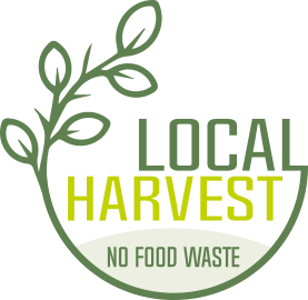 Local Harvest Logo